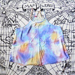 ✨5 for $20 - No Boundaries    Tye-Dye Cami